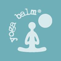 yoga balm logo