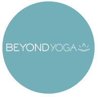 Beyond Yoga logo