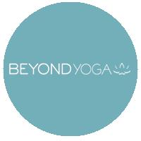 Beyond Yoga logo