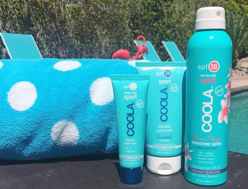 Coola-Sunscreen
