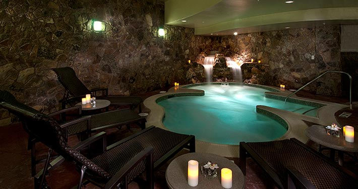 The Grotto at Soothe Spa